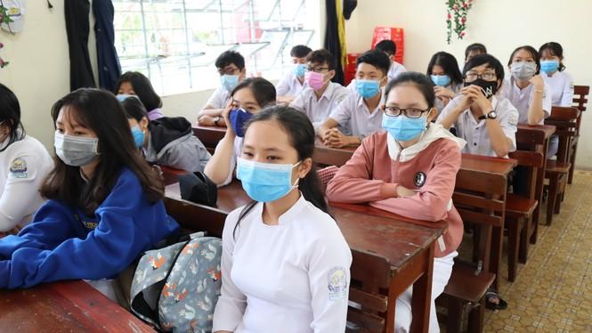 Hai địa phương Đà Nẵng, Quảng Nam kiến nghị không tổ chức thi tốt nghiệp THPT 2020 - ảnh 2