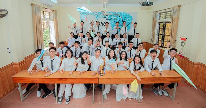 Lớp học