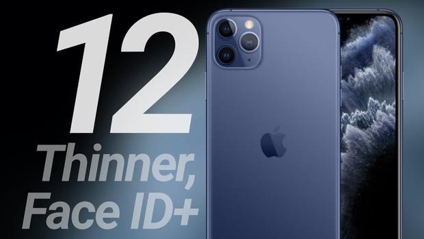 Dự đoán iPhone 12 sẽ có thêm một màu mới, người thuộc mệnh Mộc chắc chắn rất thích! - ảnh 1