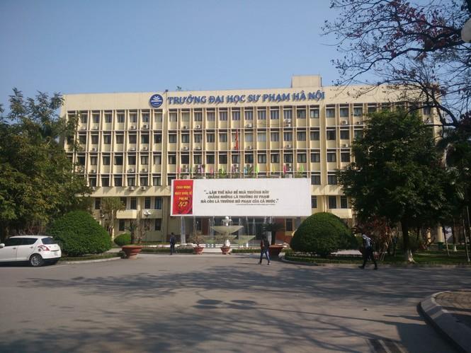 4 trường Đại học tại Hà Nội công bố điểm sàn xét tuyển, 1 trường công bố điểm trúng tuyển - ảnh 1