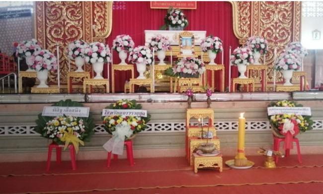 Nam sinh Thái Lan qua đời vì bị phạt squat 100 lần do không làm bài tập về nhà - ảnh 3