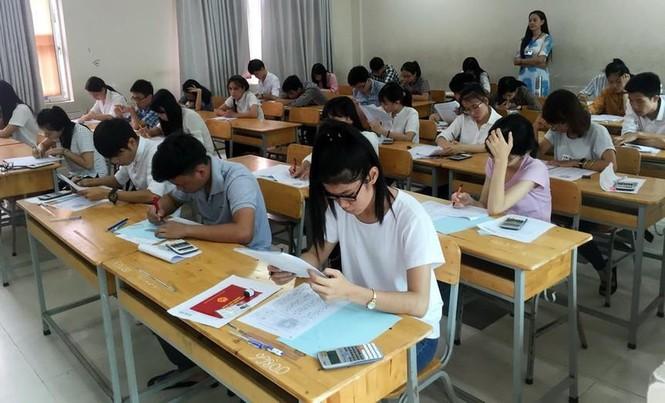 Bộ GD&ĐT chính thức bỏ bài kiểm tra 1 tiết đối với học sinh THCS và THPT - ảnh 1