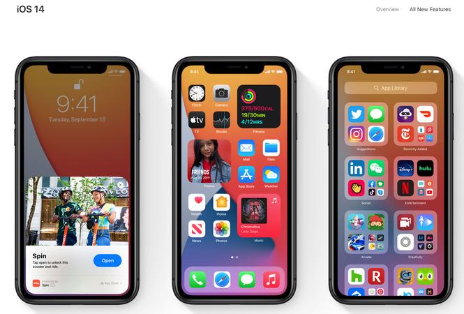 iOS 14 chính thức ra mắt trên toàn cầu, người dùng iPhone cần làm gì để có thể cài đặt? - ảnh 2