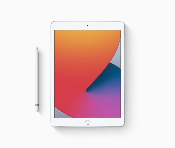 Thế hệ iPad 2020 của Apple: iPad Air với 5 phiên bản màu đẹp miễn bàn, iPad 8 giá cực tốt - ảnh 6