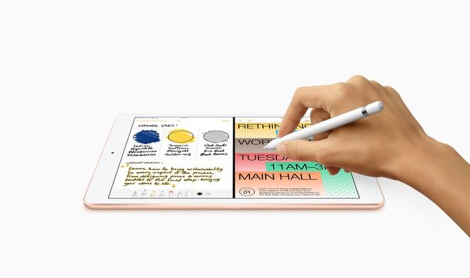 Thế hệ iPad 2020 của Apple: iPad Air với 5 phiên bản màu đẹp miễn bàn, iPad 8 giá cực tốt - ảnh 8