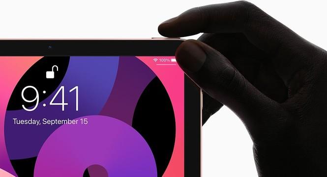 Thế hệ iPad 2020 của Apple: iPad Air với 5 phiên bản màu đẹp miễn bàn, iPad 8 giá cực tốt - ảnh 2
