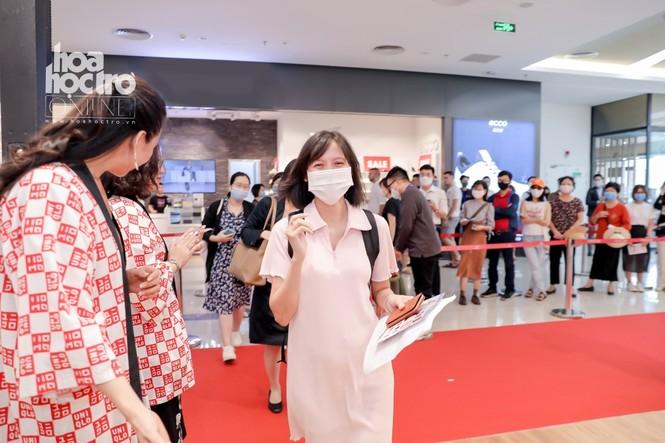 Các tín đồ mua sắm chú ý: UNIQLO chính thức mở cửa hàng thứ hai tại Hà Nội rộng 2000 m2 - ảnh 3