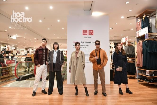 Các tín đồ mua sắm chú ý: UNIQLO chính thức mở cửa hàng thứ hai tại Hà Nội rộng 2000 m2 - ảnh 4