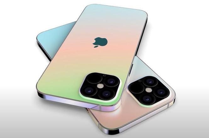 iPhone 12 sẽ được ra mắt vào ngày 13/10 tới, hỗ trợ kết nối mạng 5G? - ảnh 3