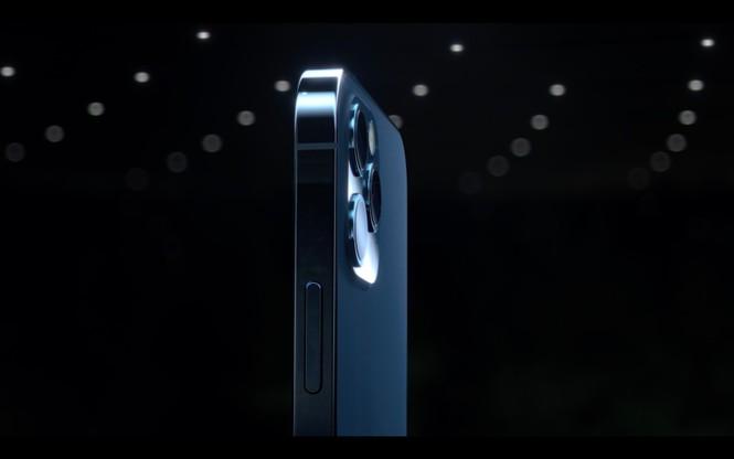 Phiên bản iPhone 12 Pro, iPhone 12 Pro Max: Màn hình lớn viền mỏng, có thêm 2 màu sắc mới - ảnh 5