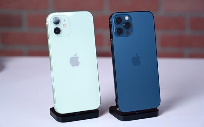 Thị trường iPhone 12, iPhone 12 Pro xách tay ảm đạm: Giá giảm sâu tận 6 triệu đồng - ảnh 2