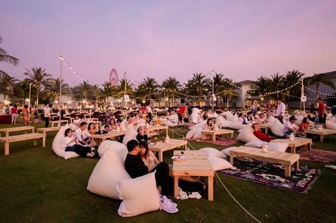 """Wow Sunset Show: Bữa tiệc âm nhạc để """"chill"""" dành cho những người yêu vẻ đẹp lúc hoàng hôn - ảnh 2"""
