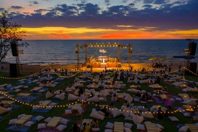 """Wow Sunset Show: Bữa tiệc âm nhạc để """"chill"""" dành cho những người yêu vẻ đẹp lúc hoàng hôn - ảnh 3"""