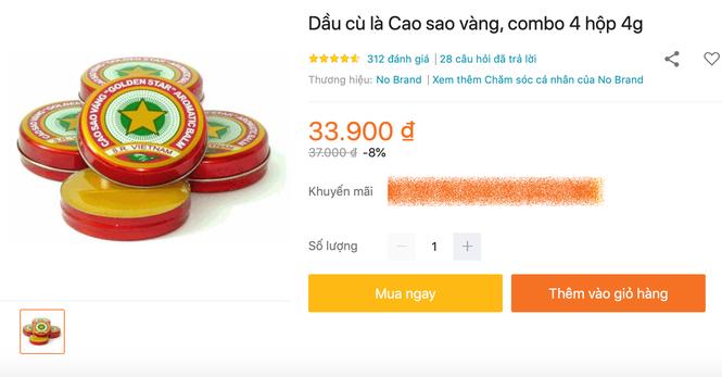 Cao Sao Vàng của Việt Nam được người dân Hàn, Nhật tìm mua với giá thành cao ngất ngưởng - ảnh 3