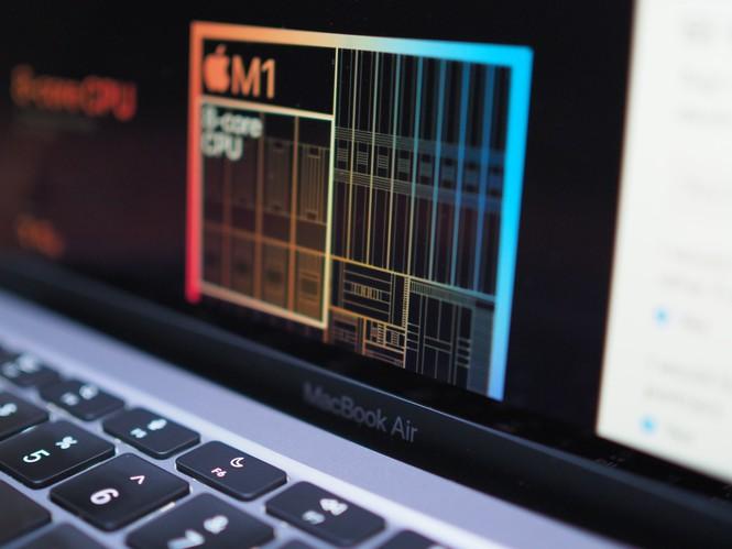 Tin được không: MacBook M1 của Apple có thể được dùng để mở khoá xe hơi? - ảnh 1