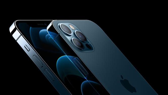 Thử độ bền của iPhone 12 Pro khi thả rơi từ độ cao 100m: Ờ mây zing, gút chóp Apple! - ảnh 1