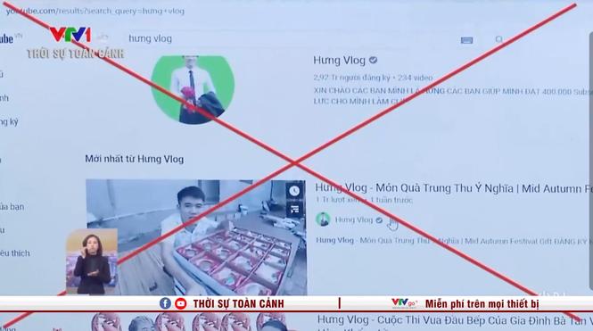 4 kênh YouTube có nội dung nhảm nhí của Việt Nam bị Google tắt chức năng kiếm tiền - ảnh 2