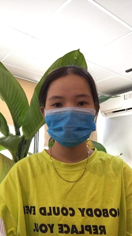 Sinh viên tại TP.HCM chủ động ứng phó khi dịch COVID-19 bùng phát trở lại trong cộng đồng - ảnh 3