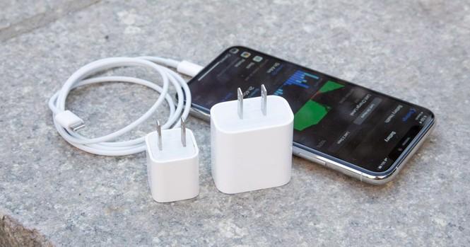 Apple có thể phải trang bị củ sạc cho iPhone 12, lý do bảo vệ môi trường chưa thuyết phục? - ảnh 1