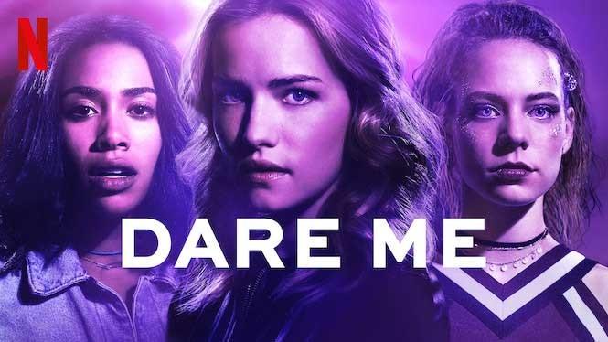Dare Me: Cuốn sách dành cho những cô gái tuổi teen háo hức về thế giới người lớn - ảnh 2