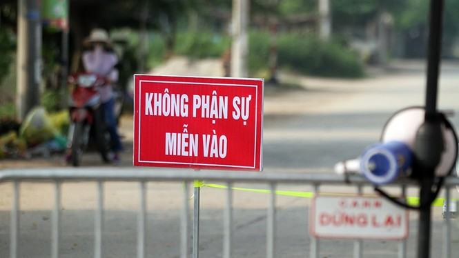 Học sinh, sinh viên tỉnh Hải Dương nghỉ học từ mai 28/1, TP Chí Linh giãn cách xã hội - ảnh 2