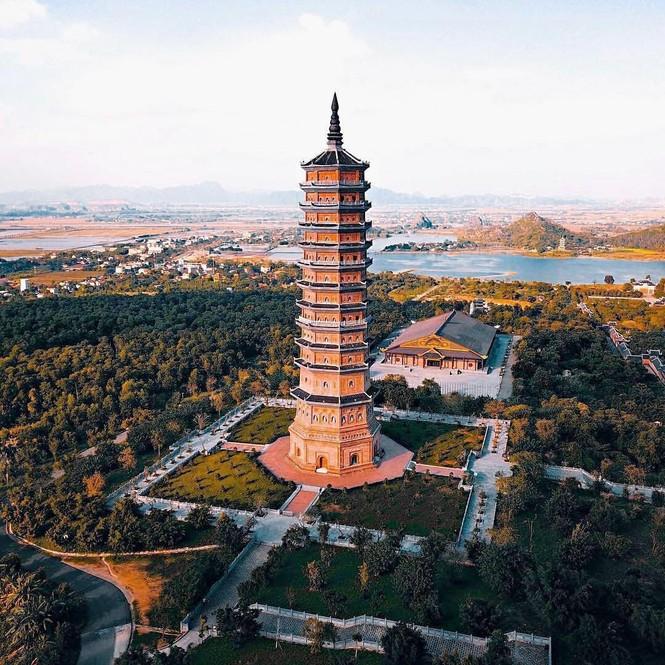 Du lịch mùa Tết Nguyên đán Tân Sửu 2021: Top 3 địa danh đẹp và an toàn ngay gần Hà Nội - ảnh 5