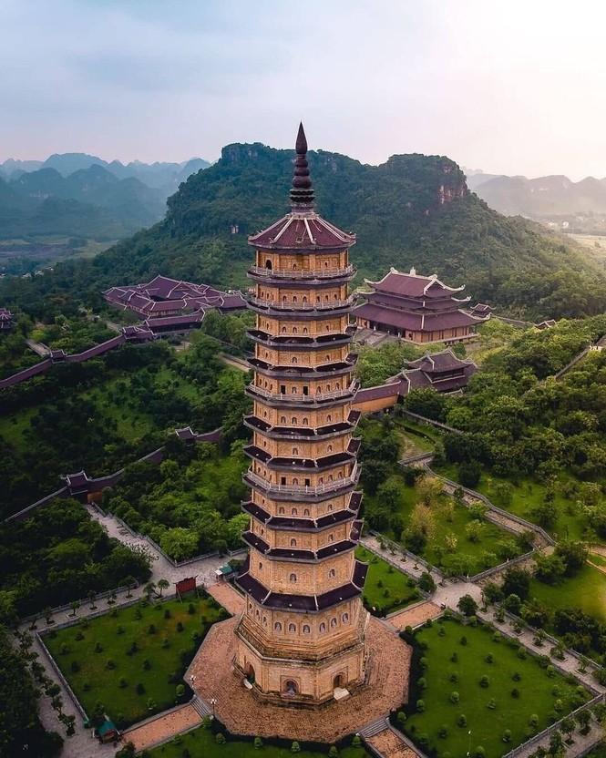 Du lịch mùa Tết Nguyên đán Tân Sửu 2021: Top 3 địa danh đẹp và an toàn ngay gần Hà Nội - ảnh 6