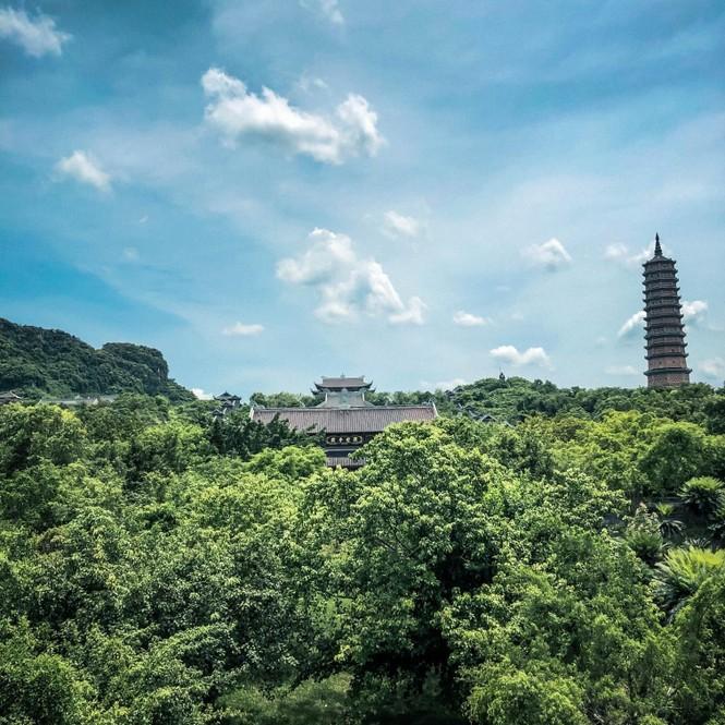 Du lịch mùa Tết Nguyên đán Tân Sửu 2021: Top 3 địa danh đẹp và an toàn ngay gần Hà Nội - ảnh 7
