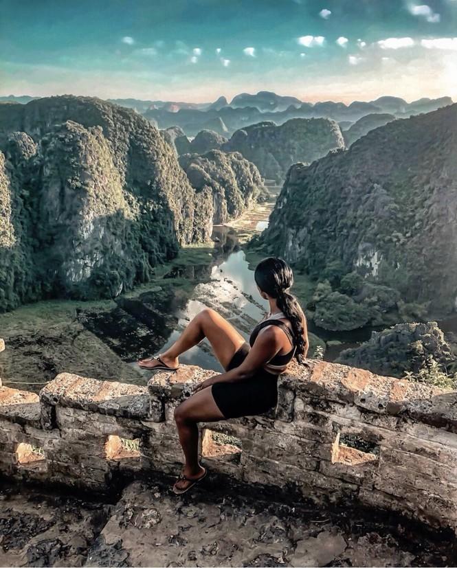 Du lịch mùa Tết Nguyên đán Tân Sửu 2021: Top 3 địa danh đẹp và an toàn ngay gần Hà Nội - ảnh 4
