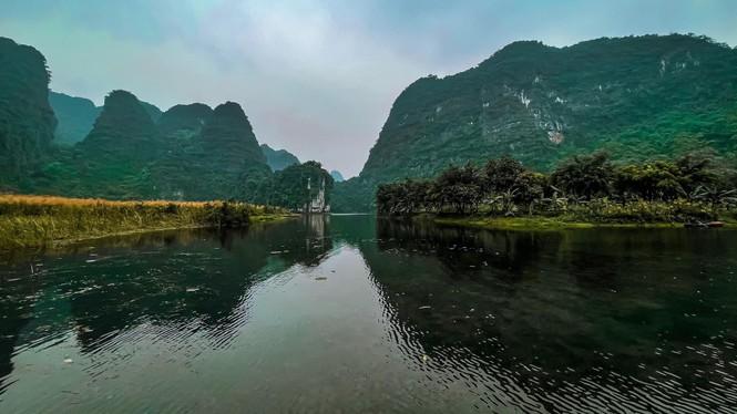Du lịch mùa Tết Nguyên đán Tân Sửu 2021: Top 3 địa danh đẹp và an toàn ngay gần Hà Nội - ảnh 9