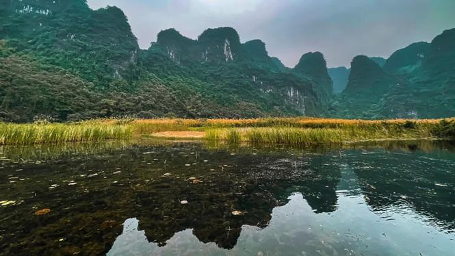 Du lịch mùa Tết Nguyên đán Tân Sửu 2021: Top 3 địa danh đẹp và an toàn ngay gần Hà Nội - ảnh 10