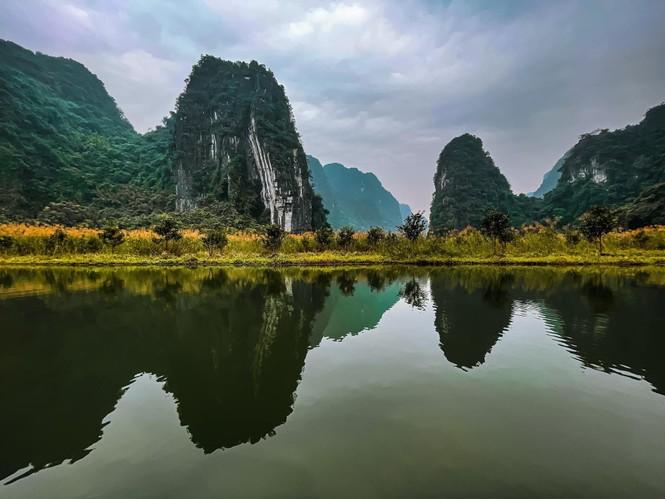 Du lịch mùa Tết Nguyên đán Tân Sửu 2021: Top 3 địa danh đẹp và an toàn ngay gần Hà Nội - ảnh 11