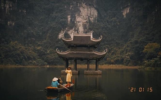 Du lịch mùa Tết Nguyên đán Tân Sửu 2021: Top 3 địa danh đẹp và an toàn ngay gần Hà Nội - ảnh 12