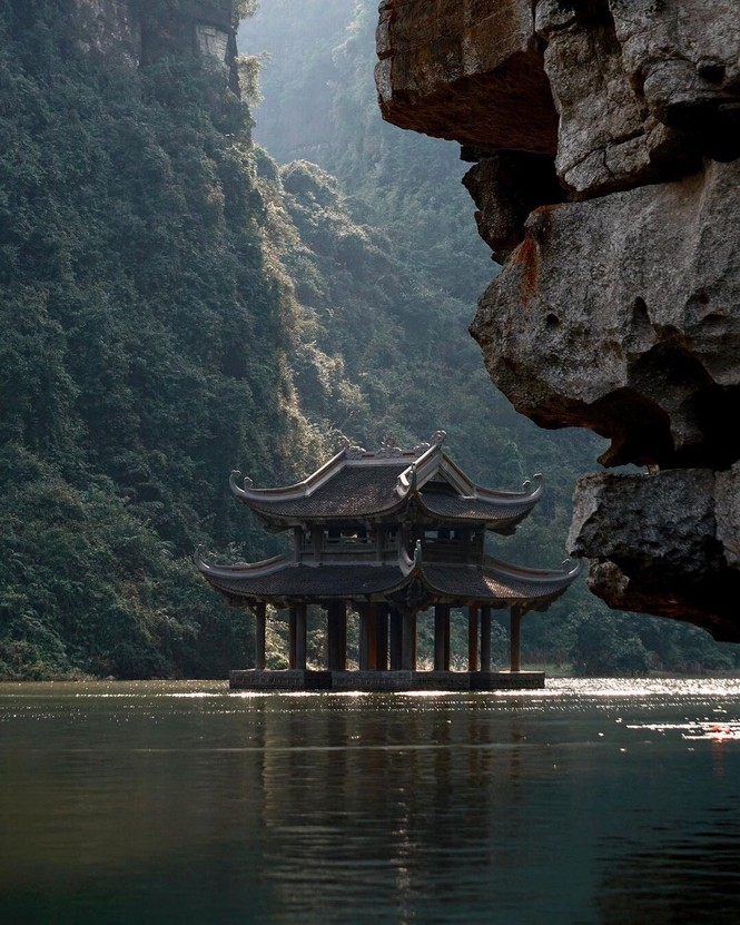 Du lịch mùa Tết Nguyên đán Tân Sửu 2021: Top 3 địa danh đẹp và an toàn ngay gần Hà Nội - ảnh 13