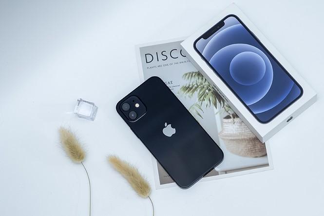 Apple sắp ngừng sản xuất iPhone 12 mini vì quá ế hàng, có thể không ra iPhone SE 3 trong năm nay - ảnh 3