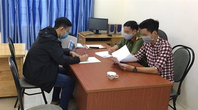 Nam sinh lớp 10 ở Lâm Đồng làm giả văn bản nghỉ học sẽ chịu hình thức xử lý như thế nào? - ảnh 2
