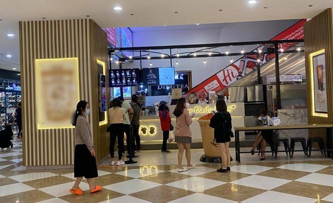 Nhà hàng, quán ăn phục vụ trong nhà ở Hà Nội vẫn được hoạt động nếu đảm bảo giãn cách - ảnh 4
