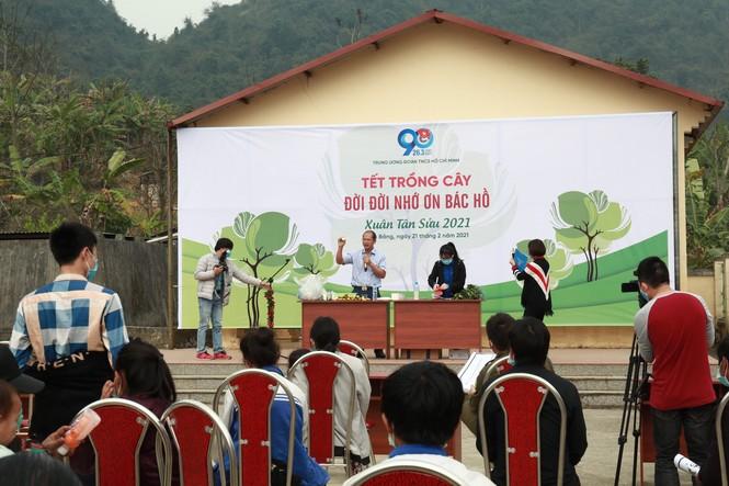 Nhiều hoạt động ý nghĩa được Trung ương Đoàn TNCS Hồ Chí Minh khởi động trong Tháng Thanh niên - ảnh 5