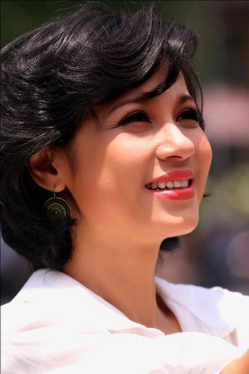 Những mỹ nhân Việt sở hữu đôi môi quyến rũ tự nhiên - ảnh 3