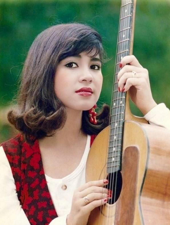 Những mỹ nhân Việt sở hữu đôi môi quyến rũ tự nhiên - ảnh 1