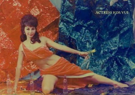 Mỹ nhân Sài Gòn xưa sở hữu vòng eo đốt mắt chẳng kém Ngọc Trinh - ảnh 7