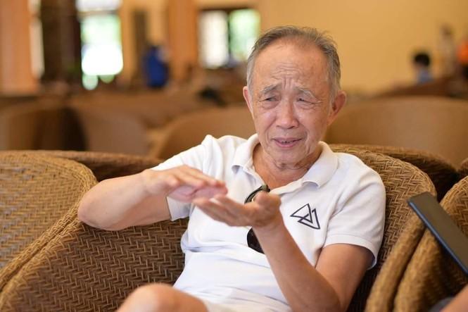 U90 Nguyễn Bảo Sinh: Thi sĩ khỏe dai nhất làng văn chương?  - ảnh 5