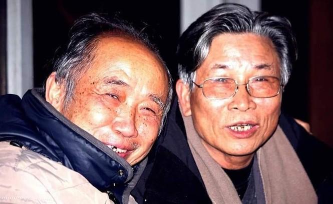 U90 Nguyễn Bảo Sinh: Thi sĩ khỏe dai nhất làng văn chương?  - ảnh 3