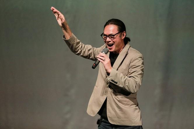 NSƯT Trần Lực: Tôi chưa từng gặp Trịnh Công Sơn ngoài đời - ảnh 4