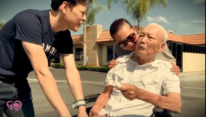 Cha của ca sĩ Như Quỳnh - nhạc sĩ Lê Văn Chánh qua đời Nhu_quynh_va_cha_2_uovq
