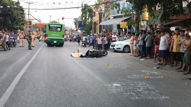 10 tháng hơn 6.300 người chết vì tai nạn giao thông - ảnh 2