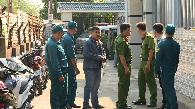 Vụ cháy làm 5 người chết ở Sài Gòn: Tìm mọi cách cứu người nhưng bất thành - ảnh 3