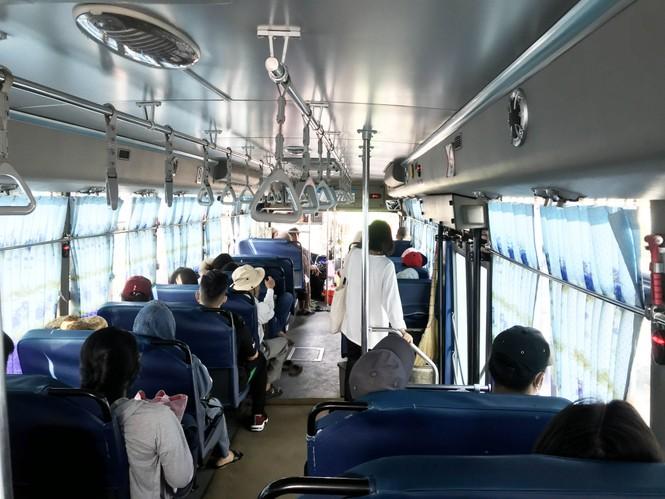 TPHCM sẽ ngưng hoạt động xe buýt liên tỉnh, giảm 50% xe khách vì COVID-19 - ảnh 1
