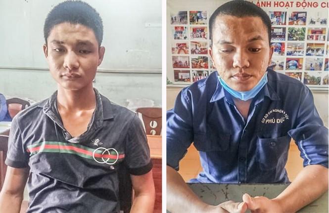 Nghi phạm cướp xe Vespa bị bắt sau gần một năm gây án - ảnh 2