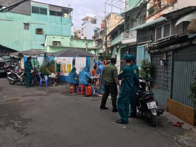 Đóng cửa khu cách ly đoàn tiếp viên Vietnam Airlines - ảnh 2